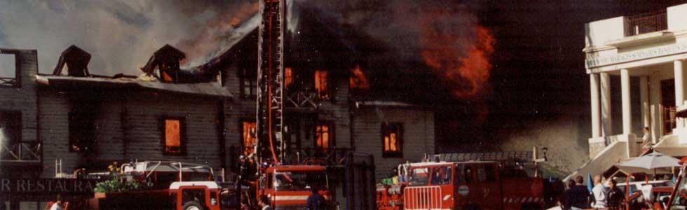 Union Départementale des Sapeurs Pompiers des Hautes Alpes