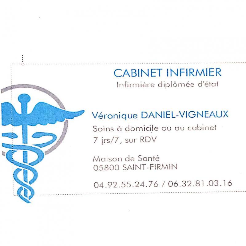 :   DANIEL-VIGNEAUX Véronique