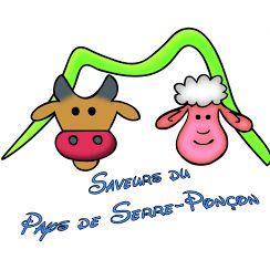 :  GAEC LES LILAS - 3 saveurs du pays de serre-ponçon